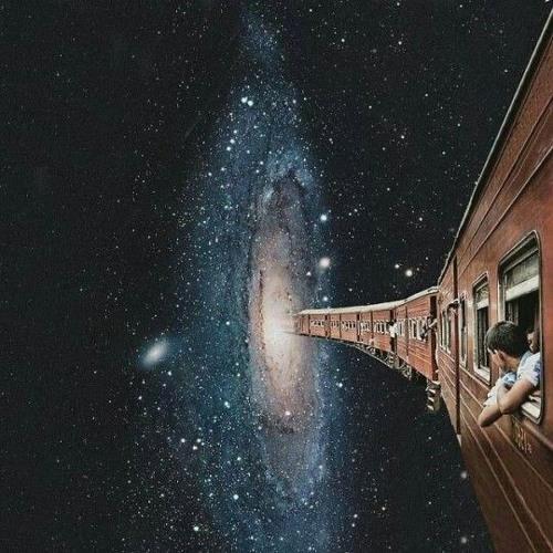 Dj Renigade - A Long And Infinite Lifeloop