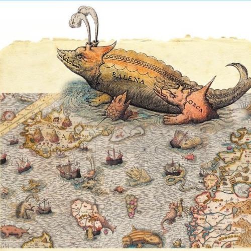 Criaturas de Darwin 1