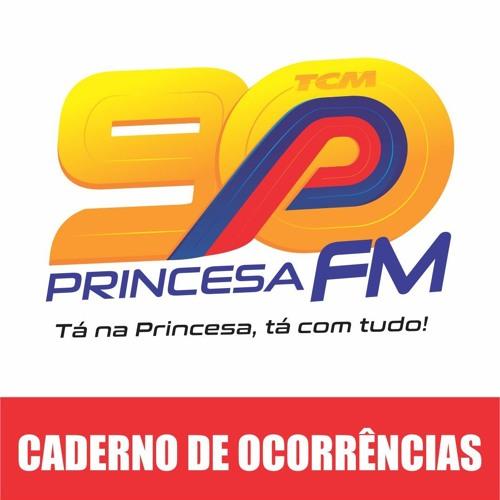 22-11-2019 - CADERNO DE OCORRENCIAS