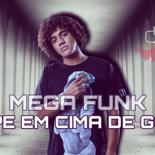 MEGA FUNK - GOLPE EM CIMA DE GOLPE - DJ NIGGAZ