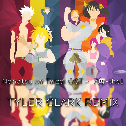 Seven Deadly Sins Rap Instrumental (Nanatsu no Taizai)Tyler Clark 7tsuno:the1 / 7角:the1