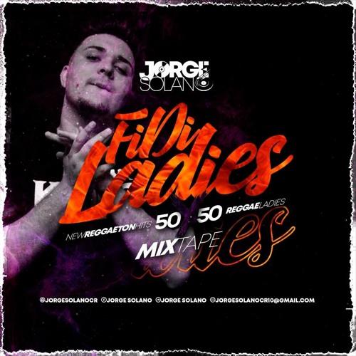 FI DI LADIES MIXTAPE - JORGE SOLANO