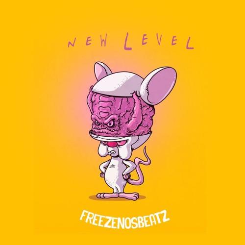 New Level X Produced By @freezenosbeatz