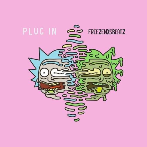Plug In X Produced By @freezenosbeatz