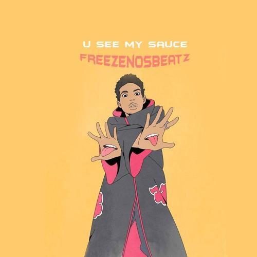U See My Sauce X Produced By @freezenosbeatz
