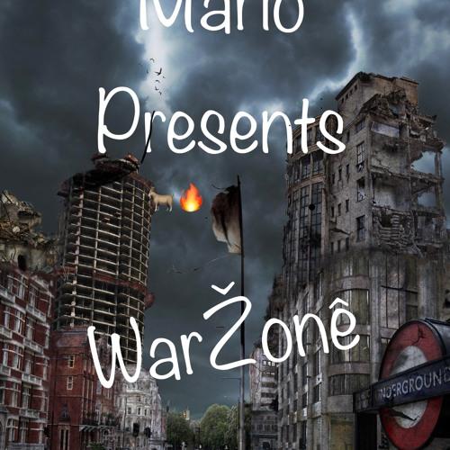 WarZone (final)