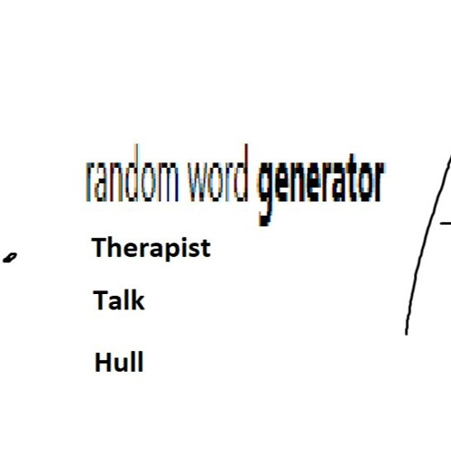 Rapping using a random word generator