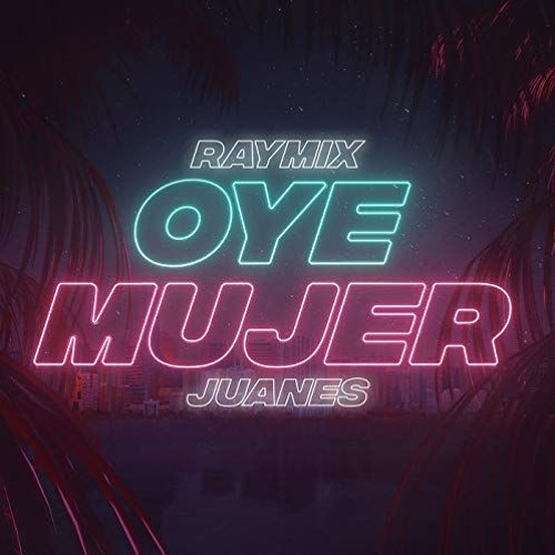 Oye Mujer x Praise The Lord (wristboi blend)