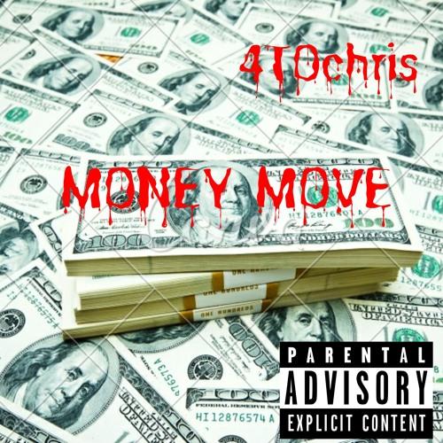 Money Move 4TOchris (Prod. @vgbeats)