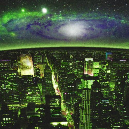 SUDOVERSE - Universe City
