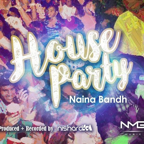Nishard M 2019 - HouseParty Remix(Mandrakes Riddim)DJ Surendra