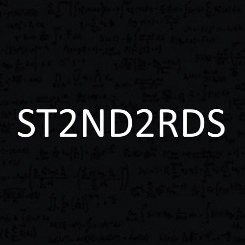 St2nd2rds (feat. Lilly Hannah)