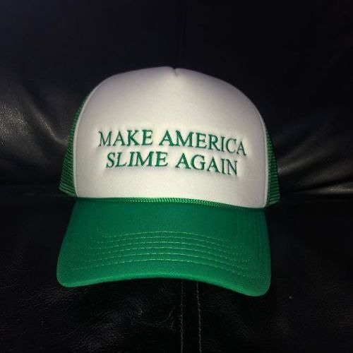 Slimes Jus Wanna Have Fun [JKBeats]