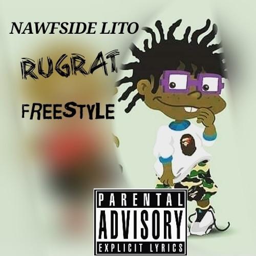 Rugrat Freestyle (Freek A Leak Rmx)