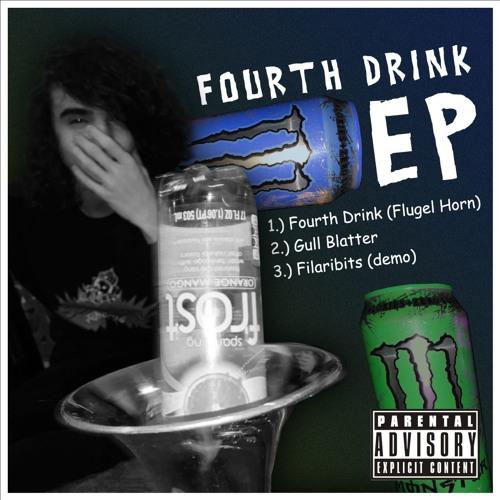 Fourth Drink (Flugel Horn)