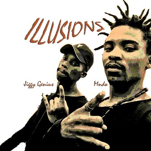 Illusions feat Jiggy Genius
