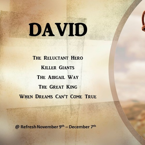 David - The Abigail Way