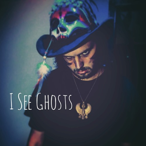 I See Ghosts - Levi Altar