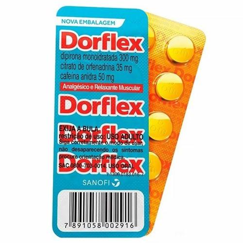 SPOT - DORFLEX