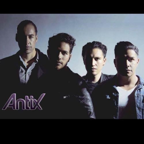 Presentación - Abril - Antix