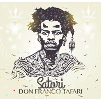 Rastafari Bless my Life