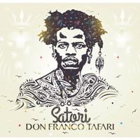 Ethiopian Girl (bonus Track)