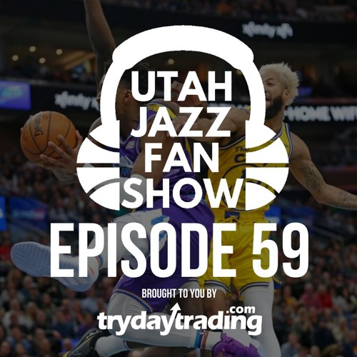 Ep 59   Questions/Concerns for the Utah Jazz through 15 games, are any changes needed?
