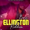 Blot - Chinese (Boss Ellington Riddim 2019 DKT Records