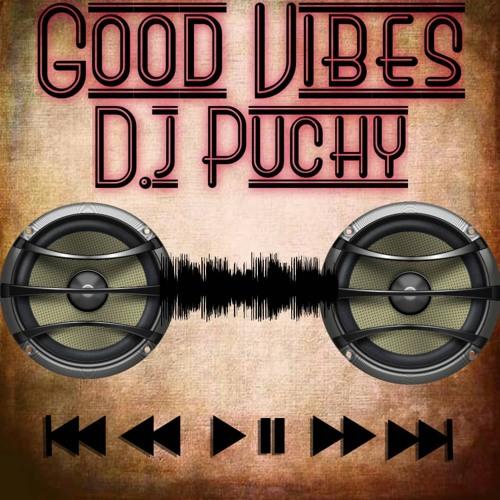 DJ PUCHY - GOOD VIVES Previa