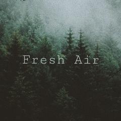 Fresh Air (prod. By Zeeky)