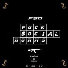 fetish(prod. by LOWFEAR)