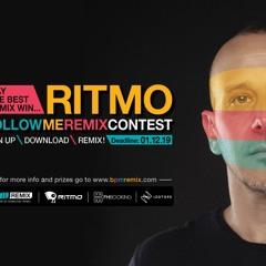 Ritmo - Follow Me (INVIKTOR REMIX)
