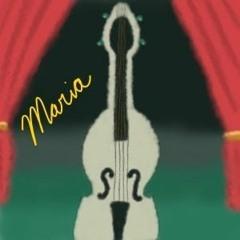 Maria (Beatnik Beatch)