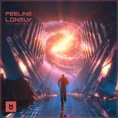 Tony Greywolf - Feeling Lonely [UXN Release]