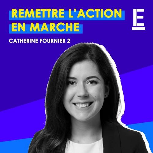 """""""Remettre l'action en marche"""" - Mini-entrevue avec Catherine Fournier"""