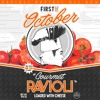 Download First Of October - Ravioli (Hard Funky-oli Now Remix) Mp3