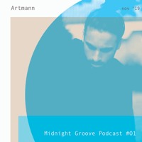 Midnight Groove Podcast #01