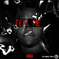 Tell Me(Prod. by Paupa) Artwork