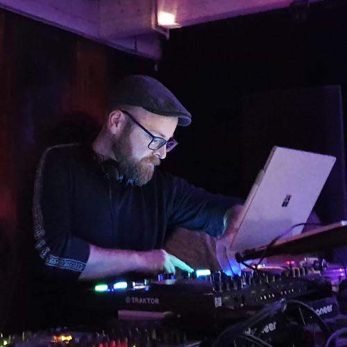 Atreides - ElektroTekFlow (Wata/Acell night - Adelaide 23 Nov 2019)