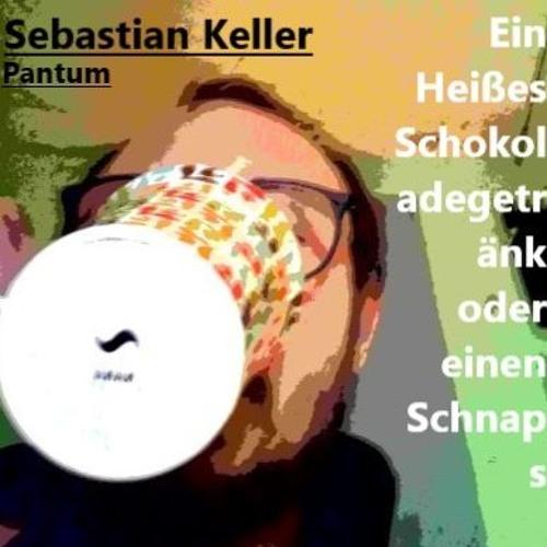 Heißes Schokoladegetränk, Sebastian Keller
