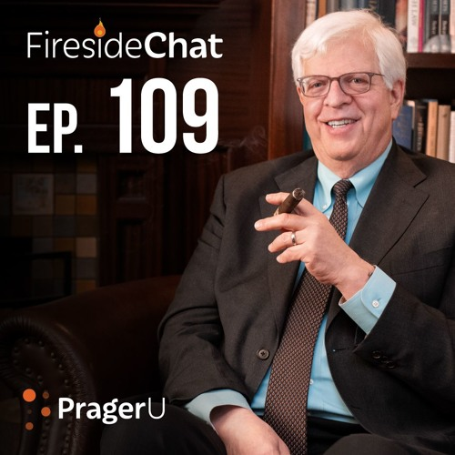 Fireside Chat Ep. 109 – Losing Liberty in America
