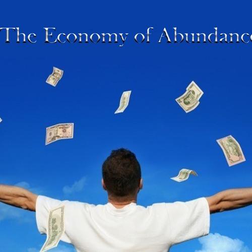 September 1, 2019 The Economy of Abundance (Part 1) by Richard Brooks
