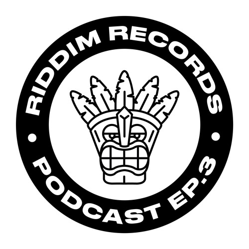 Riddim Records Podcast: Ep. 3 w/ Thread (Guest Mix from Subdue)