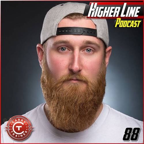 Get Out of Your Own Way | Higher Line Podcast #88