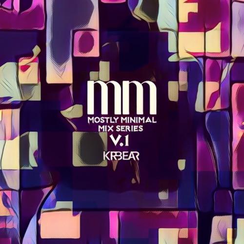 """Mostly Minimal"" Mix Series - Volume 1"