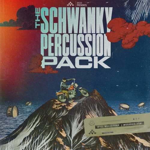 The Schwanky Percussion Pack Demo