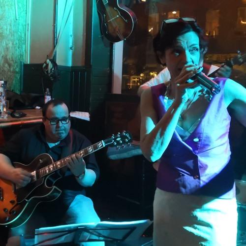 Vocal Jazz im Duo und Ensemble
