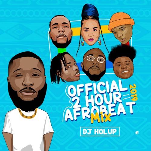 Afrobeats Mix 2019 2020 (2Hrs)ft Davido Burna Boy Teni Naira Marley Sho Madjozi Rema