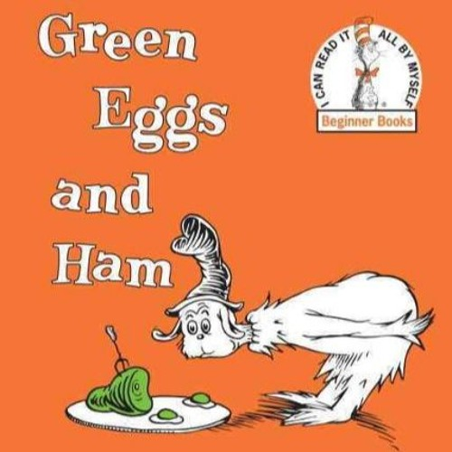 Episode 112 - Green Eggs and Ham