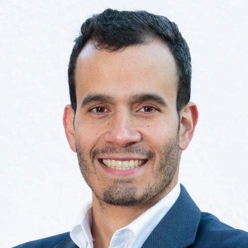 Enrique Rubio - Diversity and Inclusion in the Modern Workforce